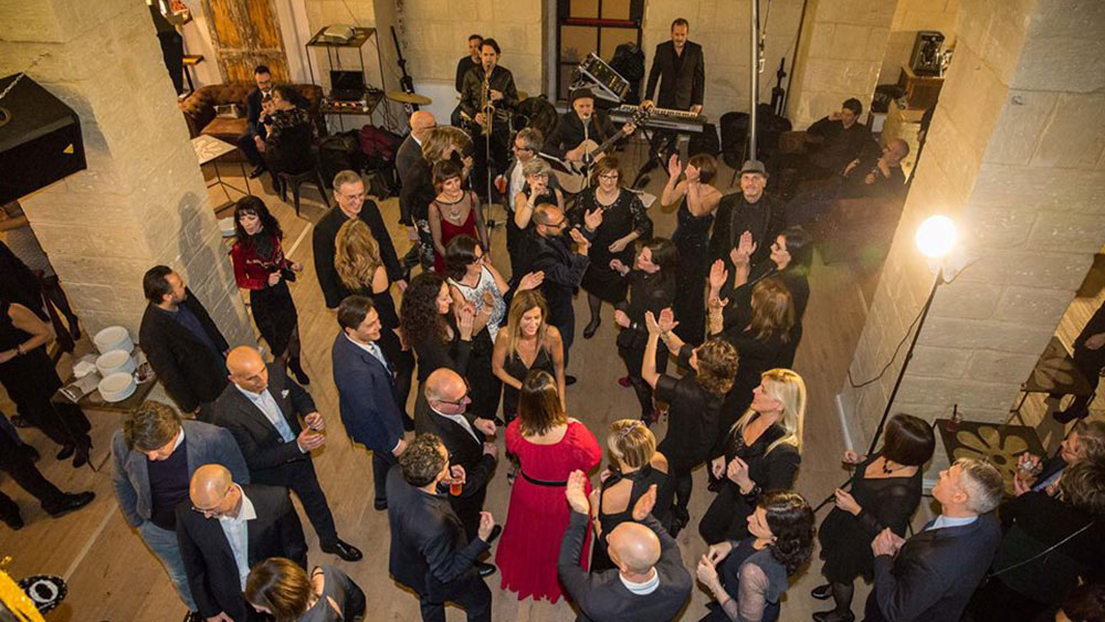 Palazzo Mandurino Party and events